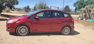 2013 Ford c-max se hybrid/gas clean title .this hybrid doesn't plug in. for Sale in Phelan, CA