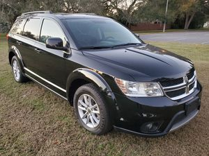 2016 Dodge Journey Auto 3er Seat Rd for Sale in Kissimmee, FL