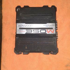 KENWOOD 350 W for Sale in Glendale, AZ