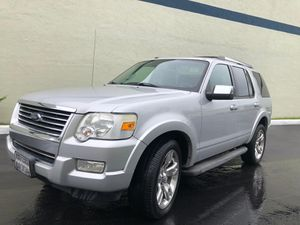 2010 FORD EXPLORER LIMITED for Sale in Opa-locka, FL