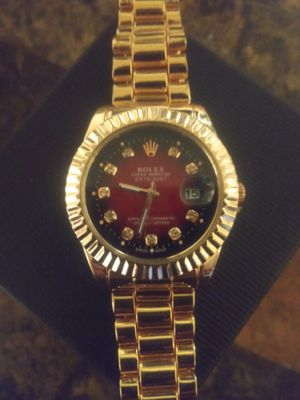 Brand new Rolex watch for ladies for Sale in Moriarty, NM