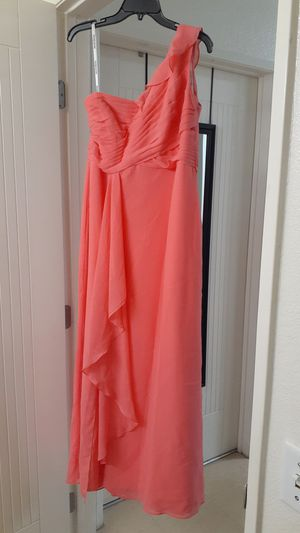 David's Bridal Formal (Prom) Dress for Sale in Chula Vista, CA