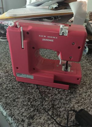 Sewing machine for Sale in Baton Rouge, LA