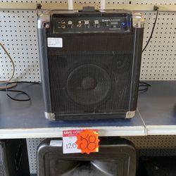 Ion Speaker for Sale in Houston,  TX