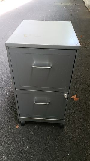 Files cabinet for Sale in Snellville, GA