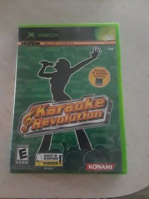 Karaoke Revolution for Sale in Kissimmee, FL