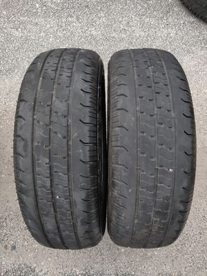 195/60R15 TRAILER/ CARGO TIRE for Sale in Hollywood, FL