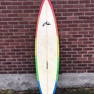 "Rusty 6'9"" surfboard for Sale in Seattle, WA"