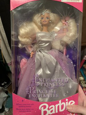 1993 Sears Special Edition Barbie for Sale in Oakley, CA