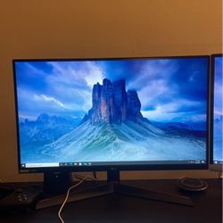 LG 144hz 1ms 1080p Monitor for Sale in Germantown,  MD