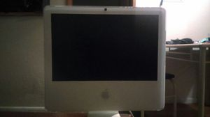 Imac computer/Brain w/keyboard for Sale in Las Vegas, NV