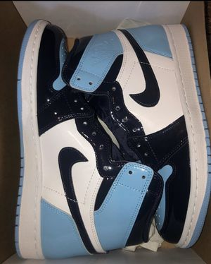 """Jordan 1 """"UNC Patent"""" for Sale in Sioux Falls, SD"""