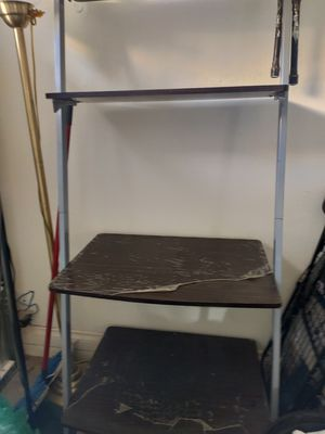 Ladder shelf for Sale in Chandler, AZ