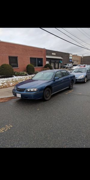 2005 Chevy Impala for Sale in Waltham, MA