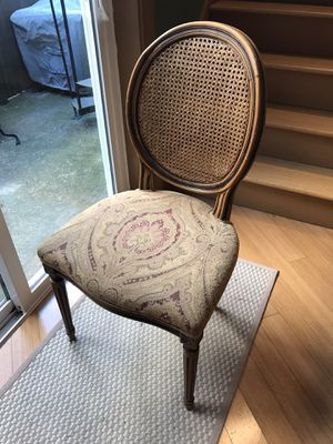 Antique chair for Sale in Pittsburgh, PA