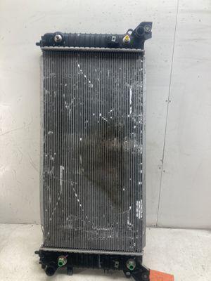 For 2014-2017 gmc yukon Sierra Tahoe Sierra radiator for Sale in Pomona, CA
