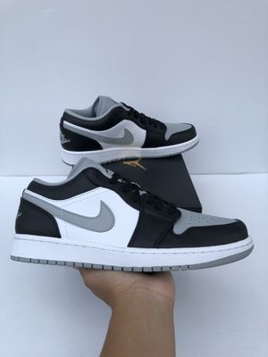 Air Jordan 1 Low Shadow Size 8.5 for Sale in Brooklyn, NY