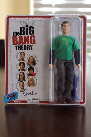 The Big Bang Theory Sheldon for Sale in Menifee, CA
