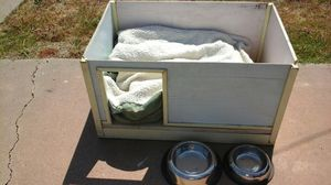 Doggie bed for Sale in Lubbock, TX