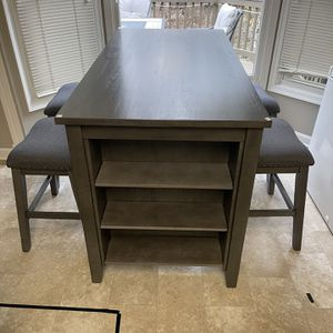 Table &four Chairs for Sale in Sterling, VA