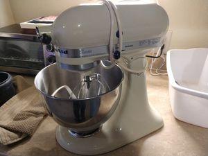 KitchenAid mixer for Sale in FORADA, MN