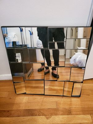 West Elm Mirror (Rare Find) for Sale in New York, NY