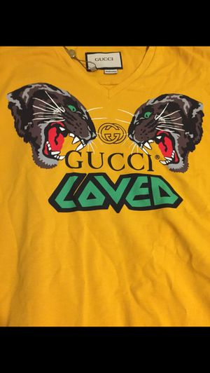 GUCCI SHIRT for Sale in Newburg, MO