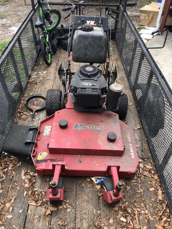 Lawn Mower 350 For Sale In Port Richey Fl Offerup
