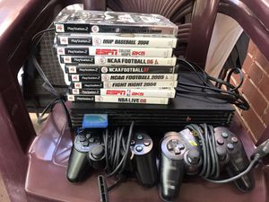 PlayStation 2 for Sale in Washington, DC