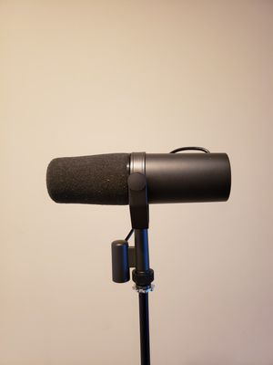 Shure SM7B for Sale in Columbia, MO