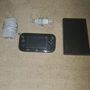 Nintendo Wii U System for Sale in Frisco, TX