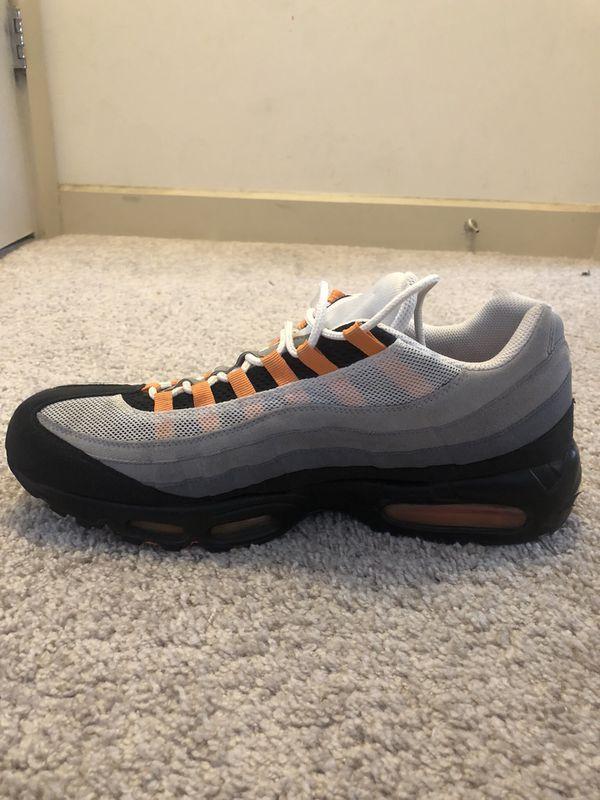 Men's Nike Air max 95 sz.15