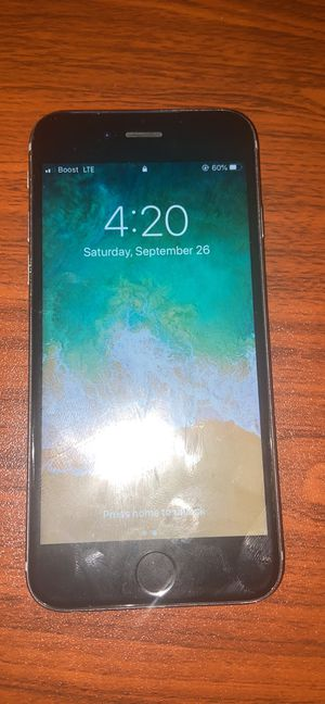 iphone 6s for Sale in West Columbia, SC
