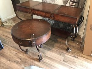 Entry table and end table for Sale in Phoenix, AZ