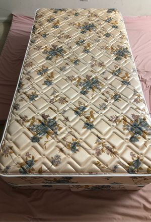 Mattress for Twin Size for Sale in Streamwood, IL