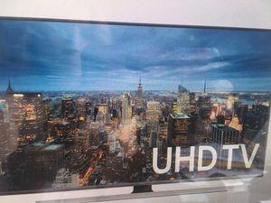 Samsung 40 4K ultra hd un40ju7100 for Sale in Sunbury, OH