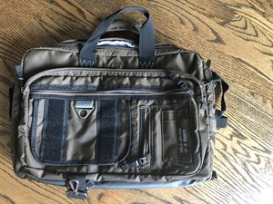 Backpack/Briefcase for Sale in Chicago, IL