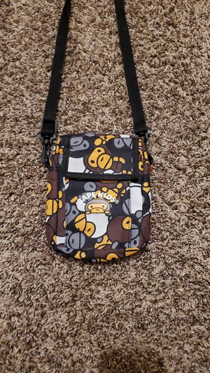 Bape Kids Baby Milo Hand Bag for Sale in Arlington, TX
