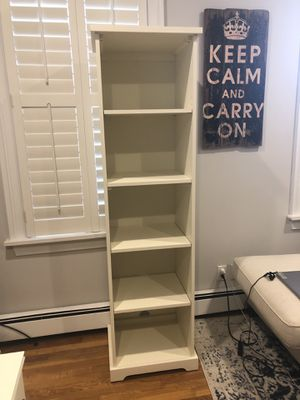 Pottery Barn Samantha Bookcase for Sale in Boston, MA