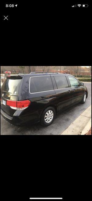 2008 Honda Odyssey EXL en perfectas condiciones antes de negociar lleve su mecánico para aser un mejor compra 137 milla for Sale in MONTGOMRY VLG, MD