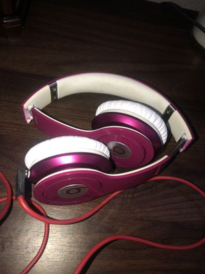 Beats by Dre Solo HD for Sale in San Diego, CA