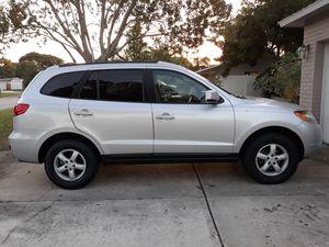 2007 Hyundai Santa Fe for Sale in St. Petersburg, FL