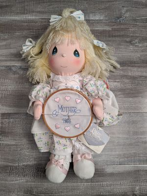 1980's Precious Moments Doll for Sale in Fontana, CA