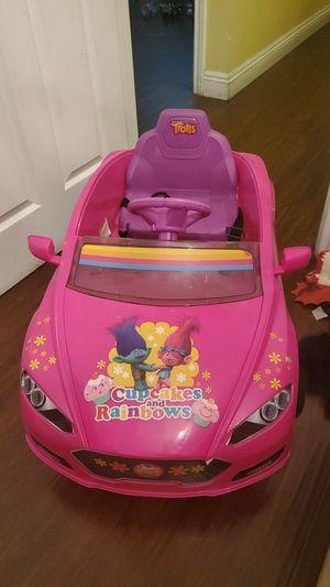 Trolls car for Sale in Ontario, CA