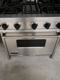 """Viking 30"""" Range Ovens. I Have Several To Choose From for Sale in Upland,  CA"""