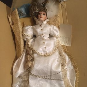 Antique Doll for Sale in Portland, OR