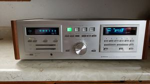 Pioneer stereo receiver SX -D5000 for Sale in Milwaukee, WI
