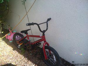 "Bmx pit bike diamondback 16"" 50$ for Sale in Westminster, CA"