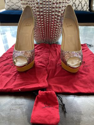 Christian Louboutin for Sale in Houston, TX