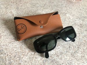Black Ray-Bans sunglasses for Sale in Erie, PA